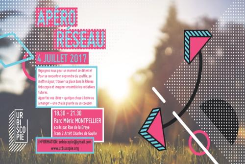 Mardi 4 juillet / Montpellier