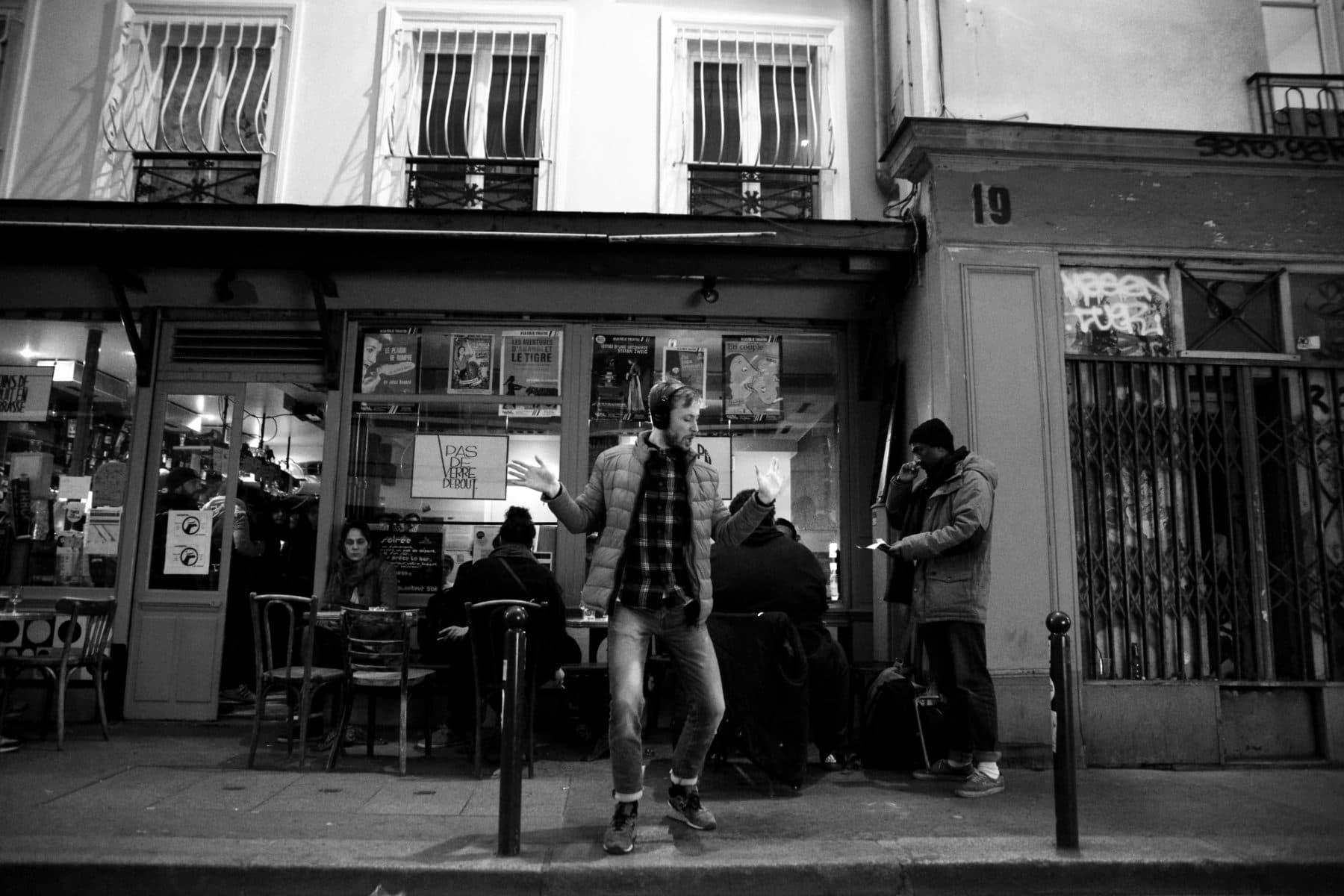 27 et 28 avril • 20h / Montpellier