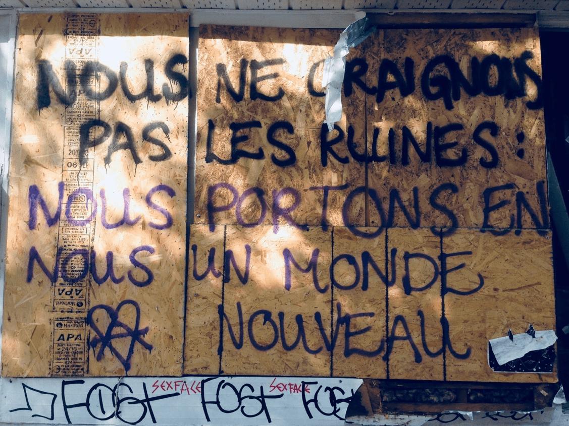 Crédit : Barbara Métais Chastanier