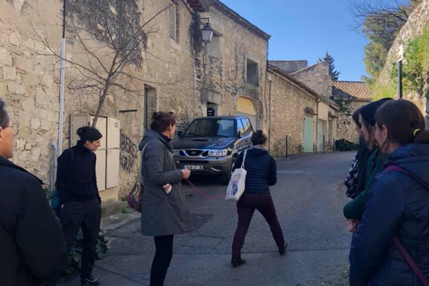 Du 18 au 22 mars > La Chartreuse (Villeneuve-lez-Avignon)