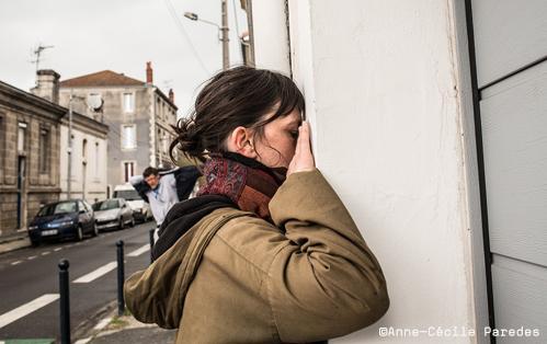 Sensibles quartiers - Crédit Anne-Cécile Paredes
